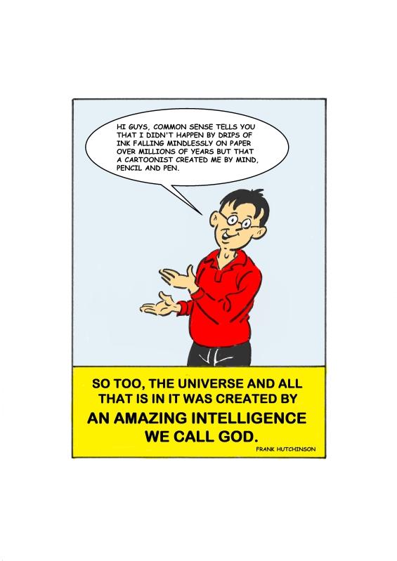 Creator Cartoonist