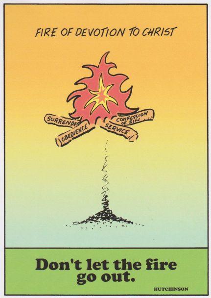 Fire of Devotion